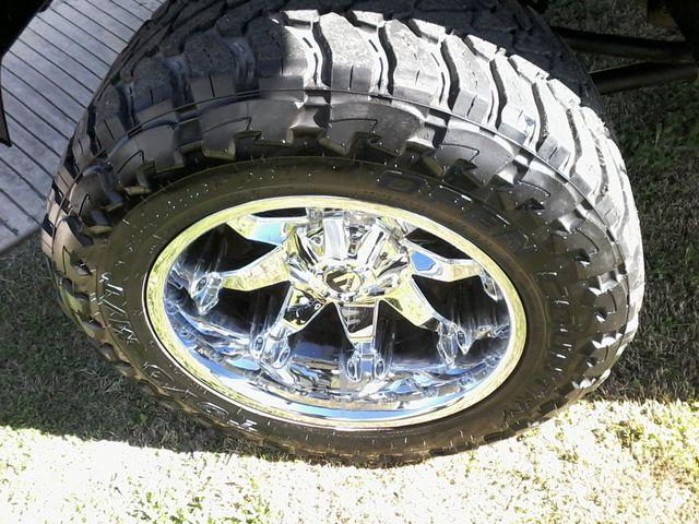 2013 Ram 2500 Laramie Longhorn Boerne, Texas 42