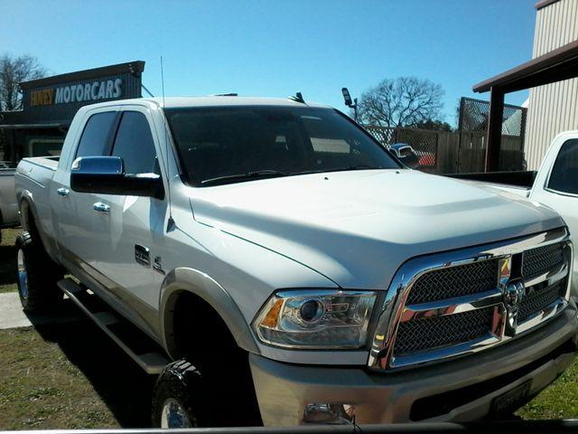 2013 Ram 2500 Laramie Longhorn Boerne, Texas 6
