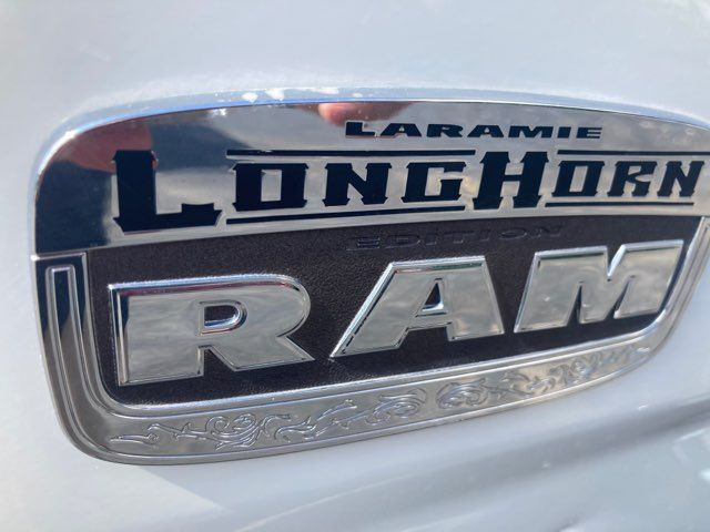 2013 Ram 2500 Laramie Longhorn MEGA CAB in Boerne, Texas 78006