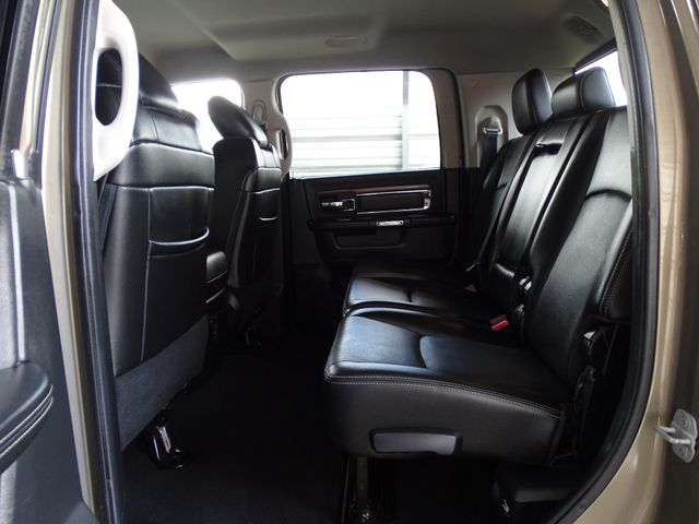 2013 Ram 2500 Laramie Mega Cab Corpus Christi, Texas 25