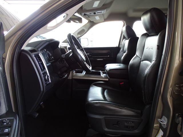 2013 Ram 2500 Laramie Mega Cab Corpus Christi, Texas 18