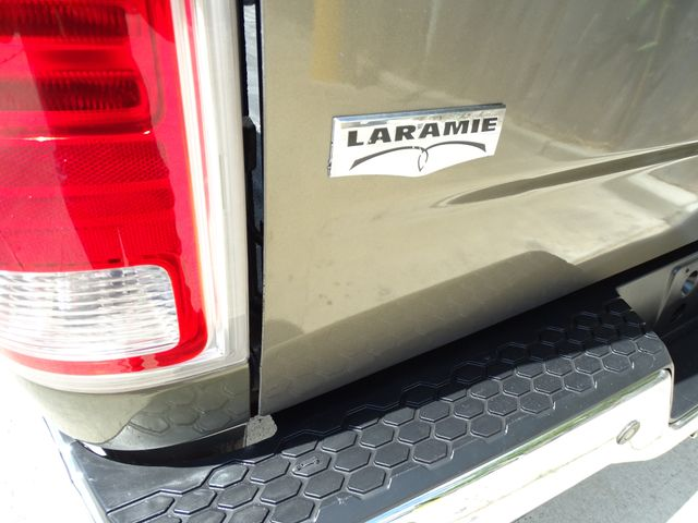 2013 Ram 2500 Laramie Mega Cab Corpus Christi, Texas 10