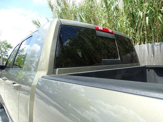2013 Ram 2500 Laramie Mega Cab Corpus Christi, Texas 8