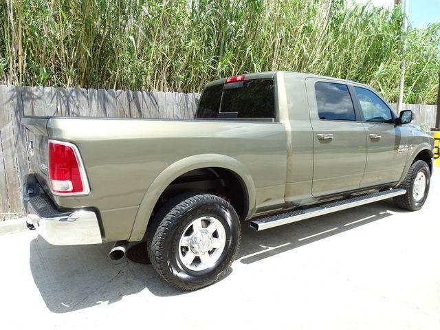 2013 Ram 2500 Laramie Mega Cab Corpus Christi, Texas 3