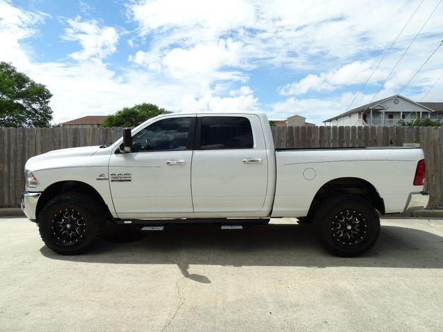 2013 Ram 2500 Lone Star Corpus Christi, Texas 4