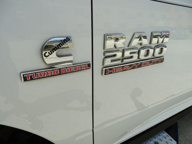 2013 Ram 2500 Lone Star Corpus Christi, Texas 8