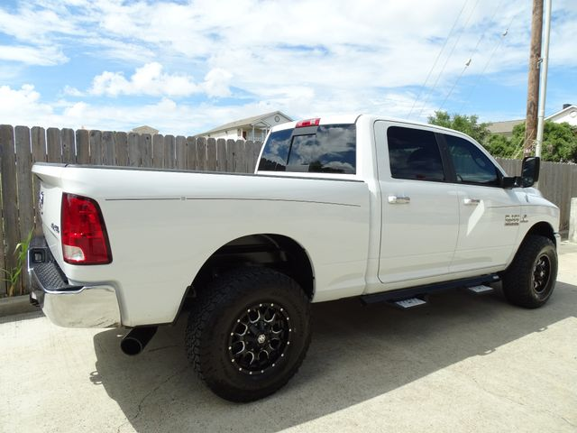 2013 Ram 2500 Lone Star Corpus Christi, Texas 3