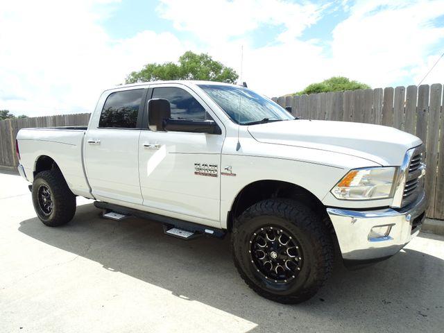 2013 Ram 2500 Lone Star Corpus Christi, Texas 1