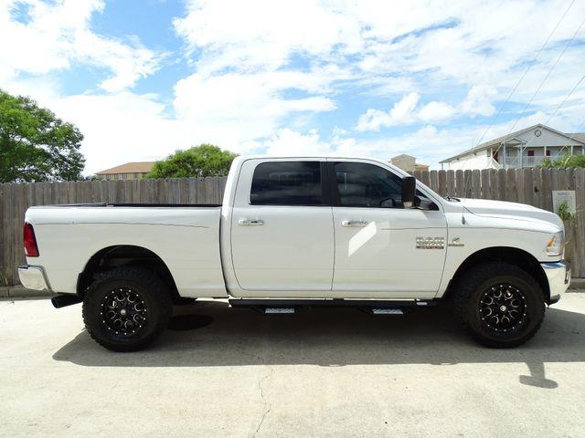 2013 Ram 2500 Lone Star Corpus Christi, Texas 5