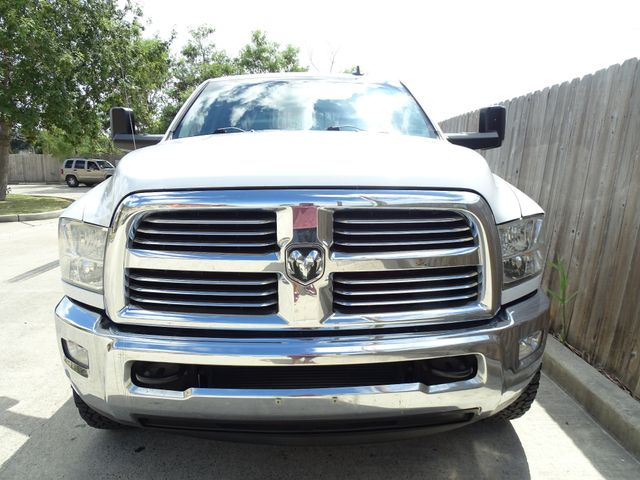 2013 Ram 2500 Lone Star Corpus Christi, Texas 6