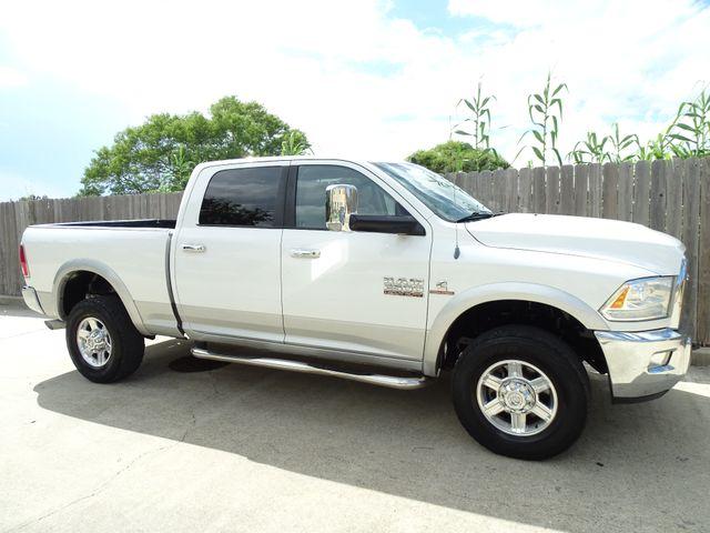 2013 Ram 2500 Laramie Corpus Christi, Texas 1
