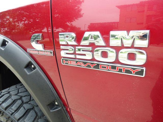 2013 Ram 2500 Tradesman Corpus Christi, Texas 10