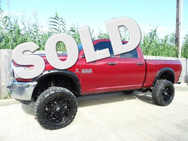 2013 Ram 2500 Tradesman Corpus Christi, Texas 0
