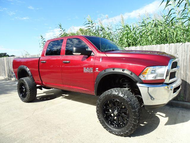 2013 Ram 2500 Tradesman Corpus Christi, Texas 1
