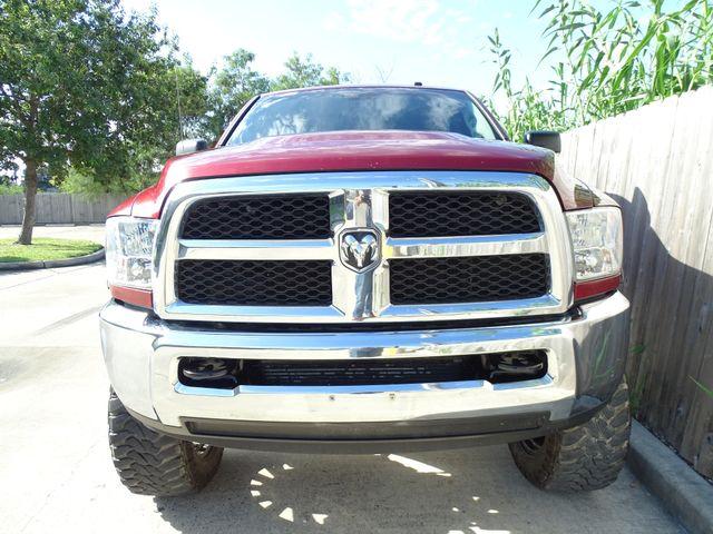 2013 Ram 2500 Tradesman Corpus Christi, Texas 6
