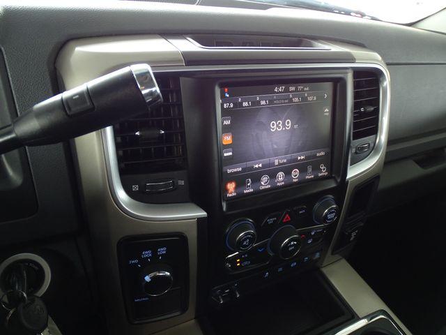 2013 Ram 2500 SLT Corpus Christi, Texas 40