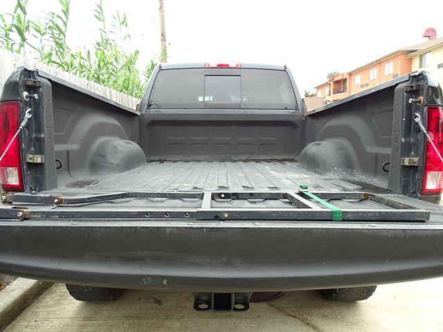 2013 Ram 2500 SLT Corpus Christi, Texas 8