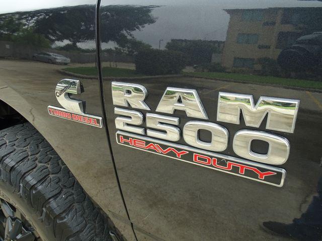 2013 Ram 2500 SLT Corpus Christi, Texas 10