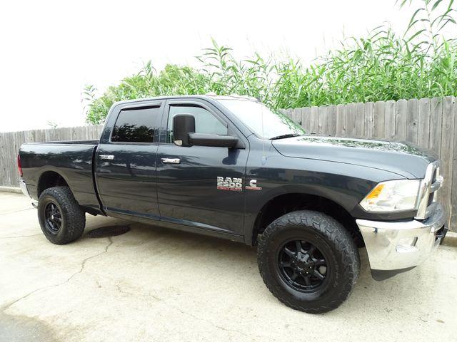 2013 Ram 2500 SLT Corpus Christi, Texas 1