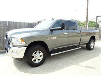 2013 Ram 2500 Lone Star Corpus Christi, Texas