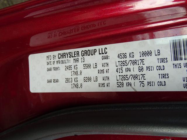 2013 Ram 2500 Big Horn in Corpus Christi, TX 78412