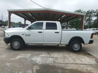 2013 Ram 2500 Crew Cab 4x4 Tradesman Houston, Mississippi 2