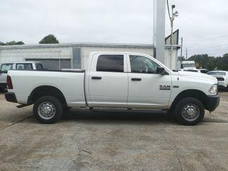 2013 Ram 2500 Crew Cab 4x4 Tradesman Houston, Mississippi 3