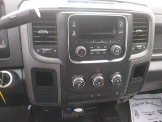 2013 Ram 2500 Crew Cab 4x4 Tradesman Houston, Mississippi 15