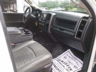 2013 Ram 2500 Crew Cab 4x4 Tradesman Houston, Mississippi 9