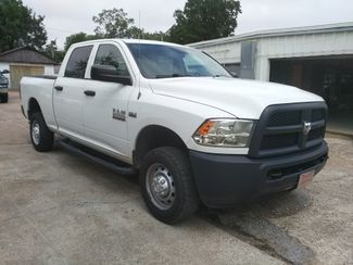 2013 Ram 2500 Crew Cab 4x4 Tradesman Houston, Mississippi 1
