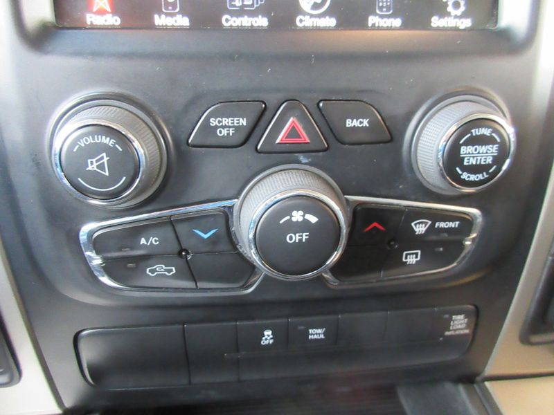 2013 Ram 2500 Crew Cab SLT 4X4 Hemi  Fultons Used Cars Inc  in , Colorado