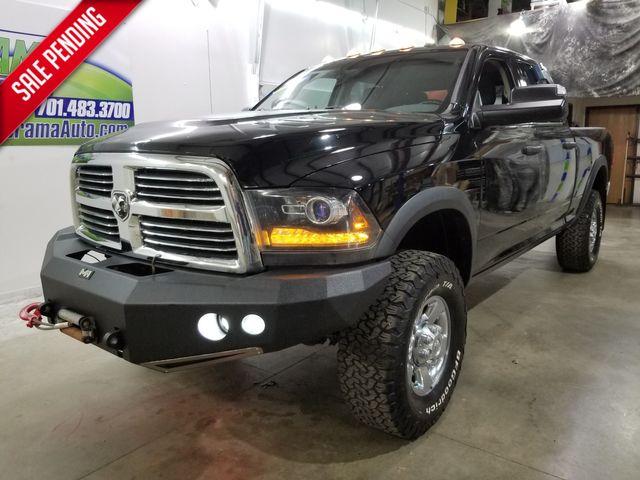 2013 Ram 2500 Power Wagon SLT in Dickinson, ND 58601