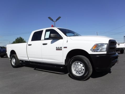 2013 Ram 2500 Crew Cab Long Bed Tradesman 4x4 in Ephrata, PA
