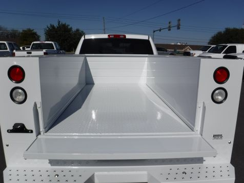 2013 Ram 2500 Crew Cab 2wd with New 8' Knapheide Utility Bed in Ephrata, PA