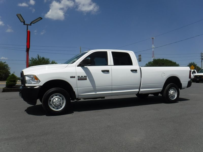 2013 Ram 2500 Crew Cab Long Bed 4x4 in Ephrata PA