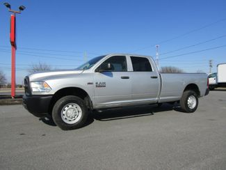 2013 Ram 2500 Crew Cab Long Bed Tradesman 4x4 in Lancaster, PA, PA 17522