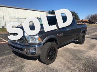 2013 Ram 2500 Crew Cab Laramie 4x4 Diesel | Ft. Worth, TX | Auto World Sales LLC in Fort Worth TX