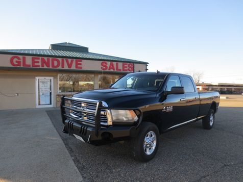 2013 Dodge Ram 2500 Big Horn in Glendive, MT