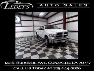 2013 Ram 2500 Tradesman - Ledet's Auto Sales Gonzales_state_zip in Gonzales