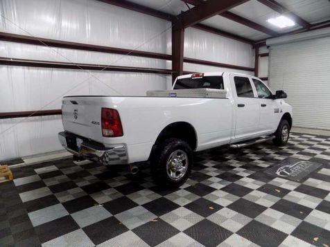 2013 Ram 2500 Tradesman 4X4 - Ledet's Auto Sales Gonzales_state_zip in Gonzales, Louisiana