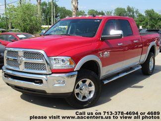 2013 Ram 2500 Laramie Mega Cab 4WD   Houston, TX   American Auto Centers in Houston TX