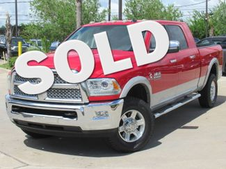 2013 Ram 2500 Laramie Mega Cab 4WD | Houston, TX | American Auto Centers in Houston TX