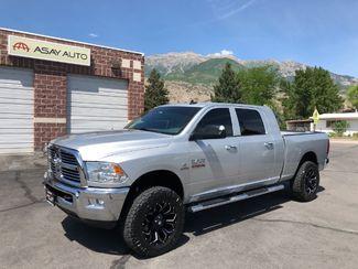 2013 Ram 2500 Big Horn LINDON, UT 1