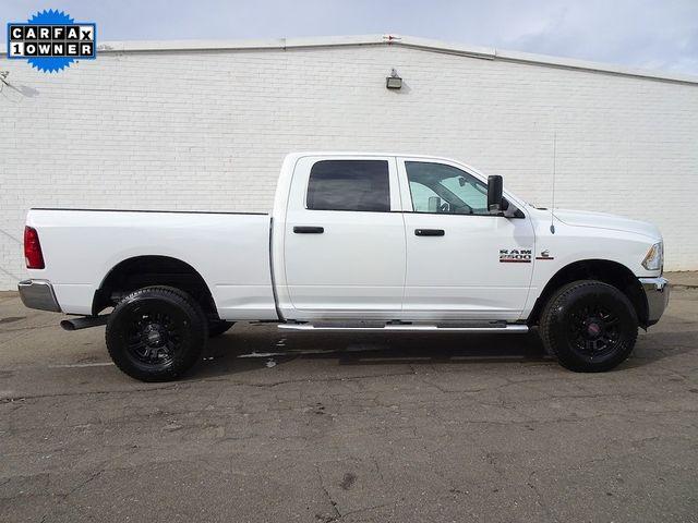 2013 Ram 2500 Tradesman Madison, NC 1