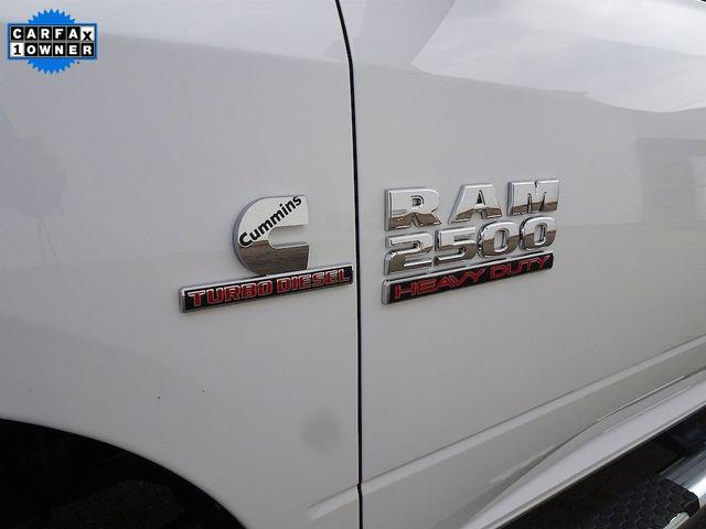 2013 Ram 2500 Tradesman Madison, NC 12