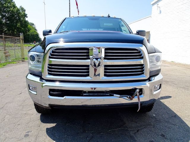 2013 Ram 2500 Power Wagon Madison, NC 7