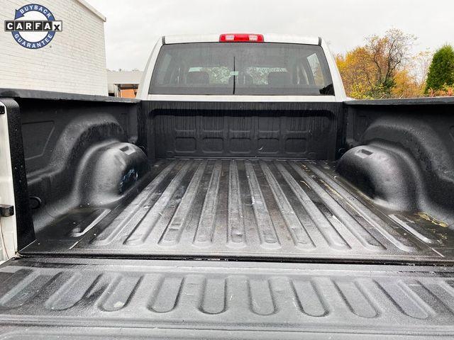 2013 Ram 2500 Tradesman Madison, NC 20