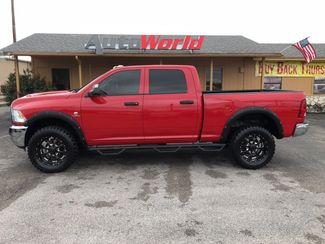2013 Dodge Ram Tradesman 4x4 in Marble Falls TX, 78654