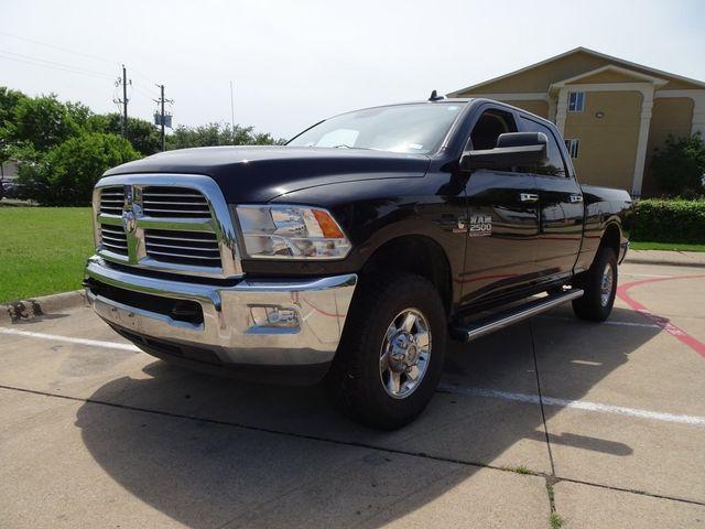 2013 Ram 2500 Lone Star in McKinney, Texas 75070