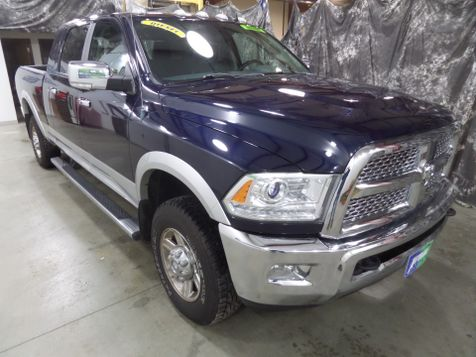 2013 Ram 2500 Mega Cab Laramie in , ND